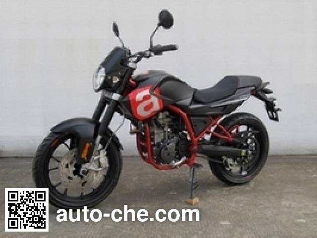Zongshen Aprilia APR125-2F motorcycle