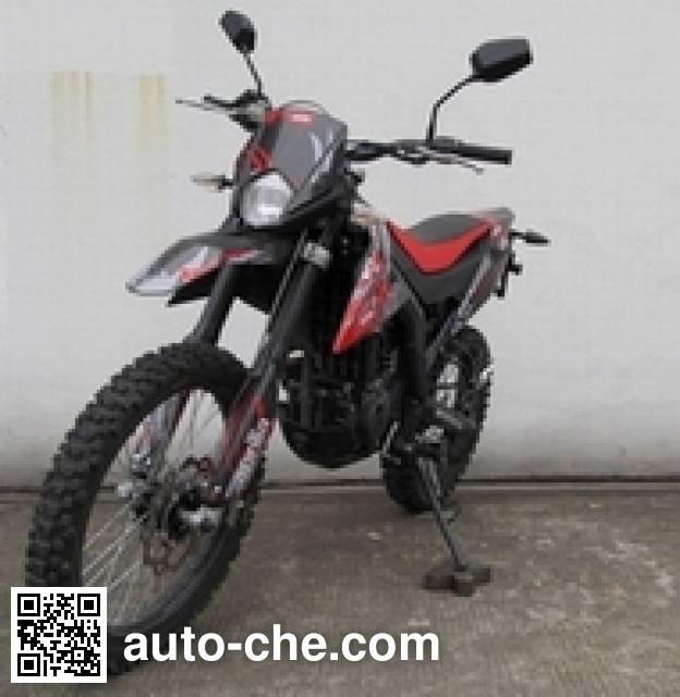 Zongshen Aprilia APR150-3 motorcycle