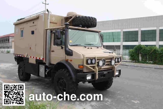 Armadillo ARM5080XLJ motorhome