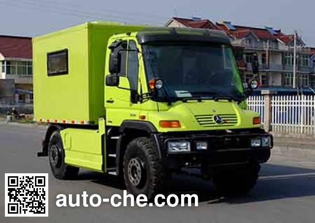 Armadillo ARM5082XLJ motorhome