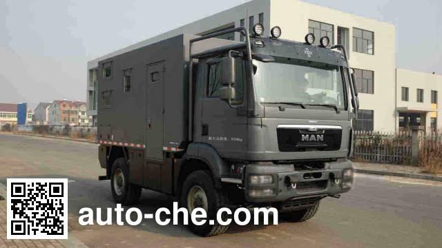 Armadillo ARM5090XLJ motorhome