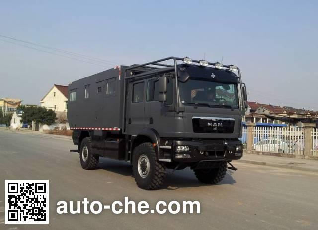 Armadillo ARM5110XLJ motorhome