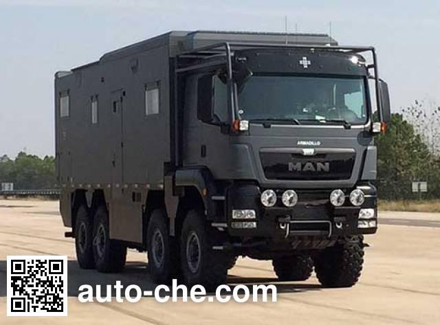 Armadillo ARM5210XLJ motorhome