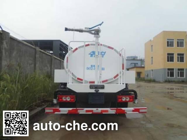 鲸象牌AS5088GSS-5洒水车