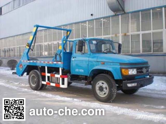 Jingxiang AS5111ZBS-4 skip loader truck