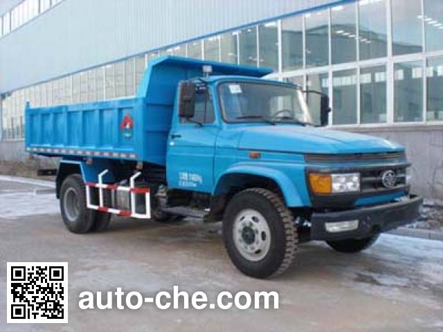 Jingxiang AS5111ZLJ-4 dump garbage truck