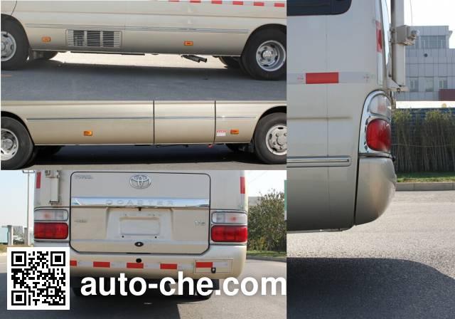 Anxu AX5055XJC inspection vehicle
