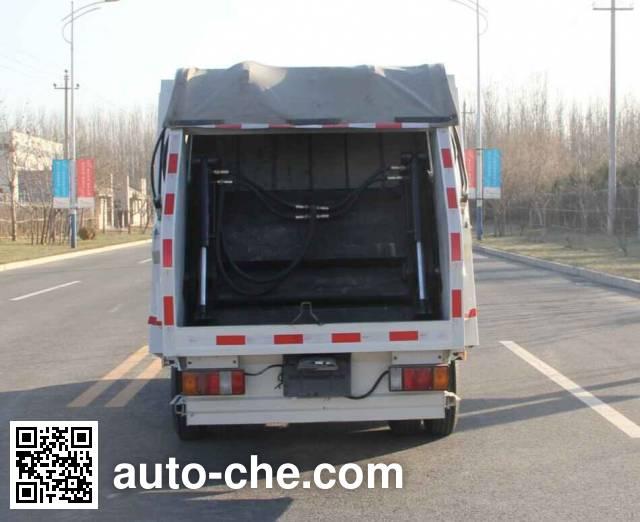 安旭牌AX5072ZYS压缩式垃圾车