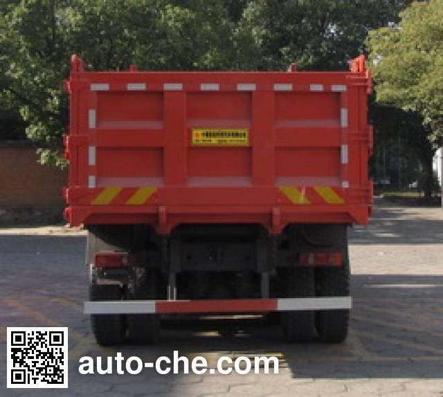 Shuangji AY3310B4 dump truck