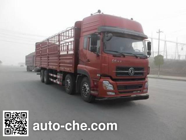 Shuangji AY5241CCYAX9B stake truck