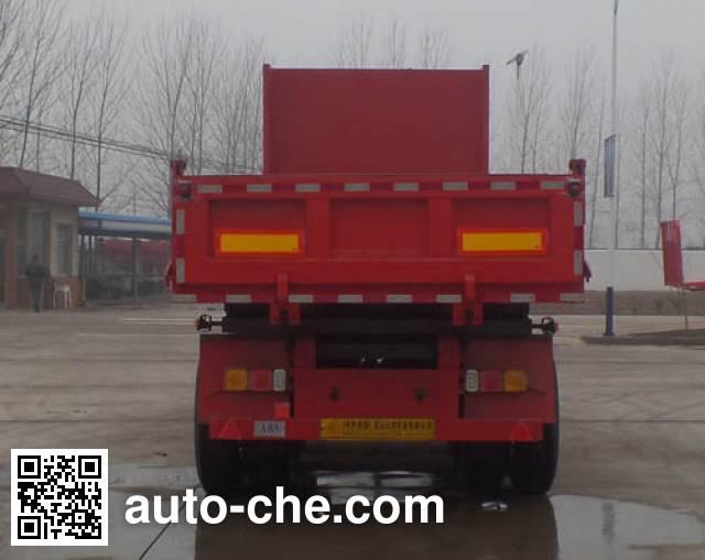Liangshan Yuantian AYC9400ZH dump trailer