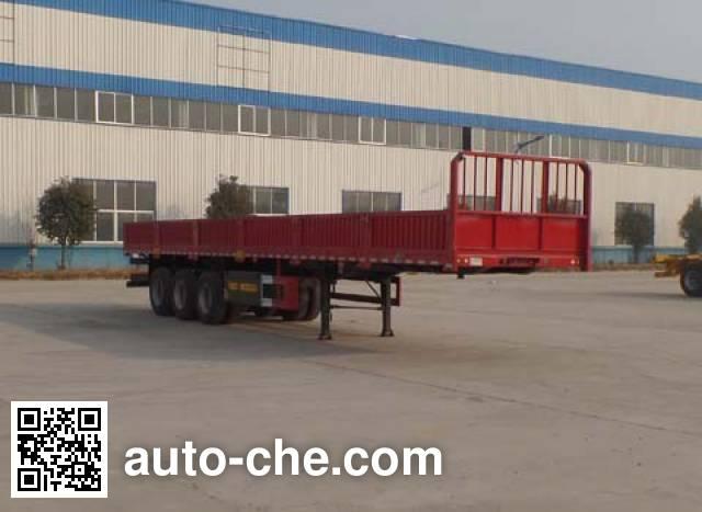 Liangshan Yuantian AYC9401 trailer