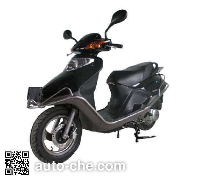 Baben BB125T-4B scooter