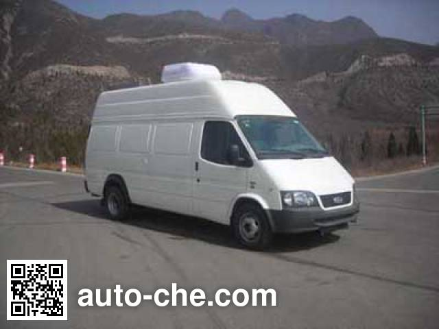 Beiling BBL5041XJE monitoring vehicle