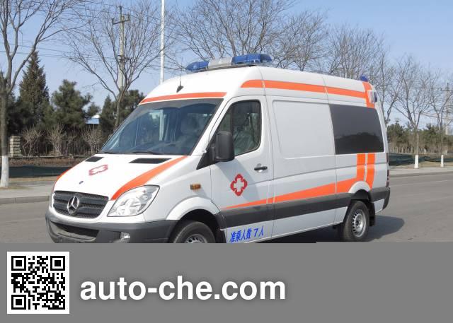 Beiling BBL5043XJH ambulance
