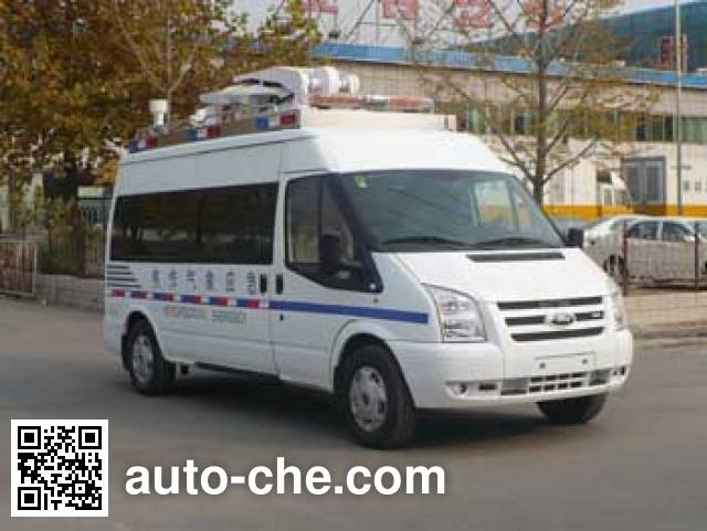 Beiling BBL5044XJE monitoring vehicle