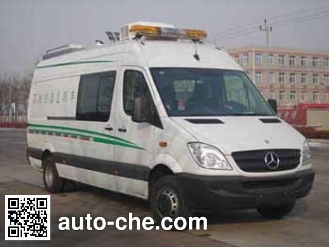 Beiling BBL5046XJE monitoring vehicle