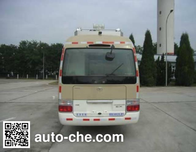 Beiling BBL5053XJE1 monitoring vehicle