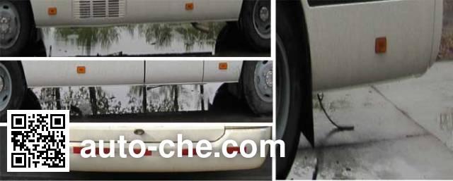 Basida BBL5054XJE public safety monitoring vehicle