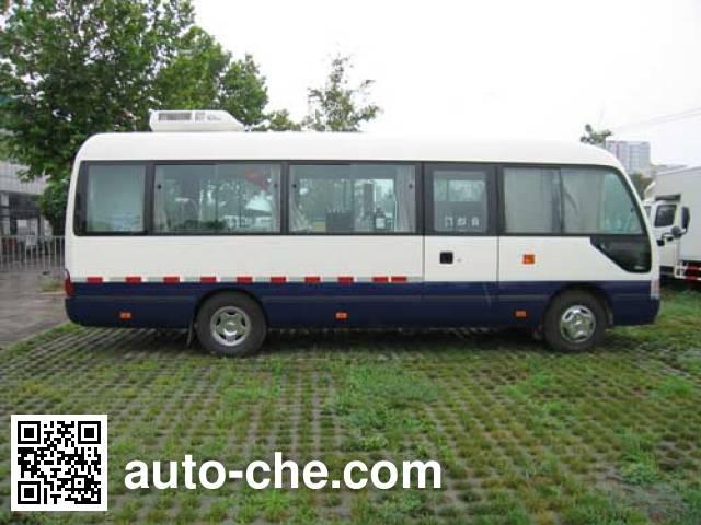 Basida BBL5054XJE4 public safety monitoring vehicle