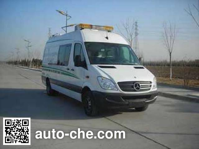 Beiling BBL5057XJE monitoring vehicle