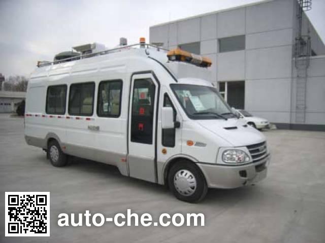 Beiling BBL5058XTX satellite communication vehicle