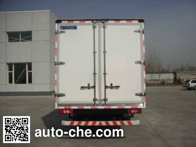 Beiling BBL5110XLC refrigerated truck