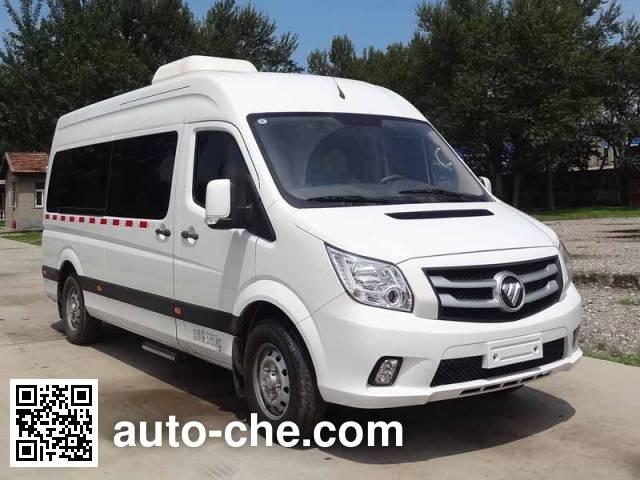 Chengzhi BCF5030XJC inspection vehicle