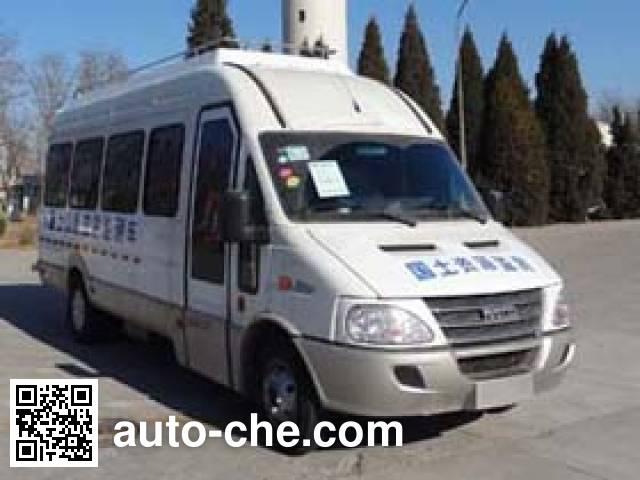 Chengzhi BCF5040XJE monitoring vehicle