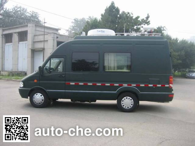Chengzhi BCF5040XZH command vehicle