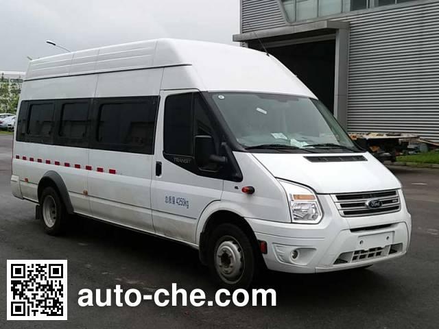 Chengzhi BCF5041XJC inspection vehicle