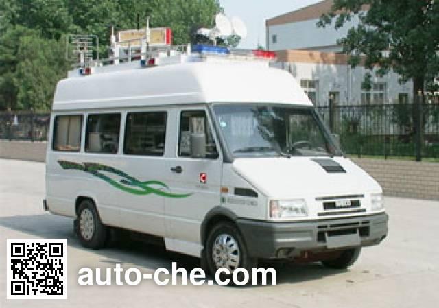 Chengzhi BCF5041XZH command vehicle