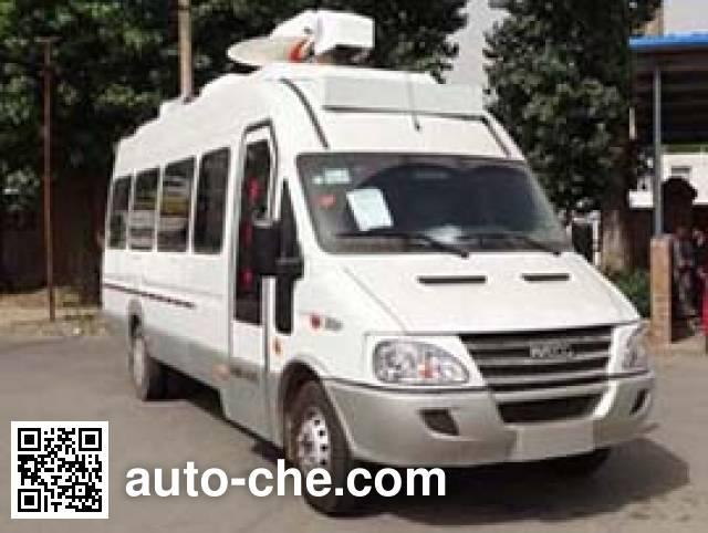 Chengzhi BCF5042XZH4 command vehicle