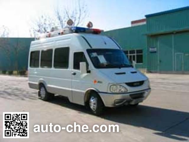 Chengzhi BCF5043XZH communications command vehicle