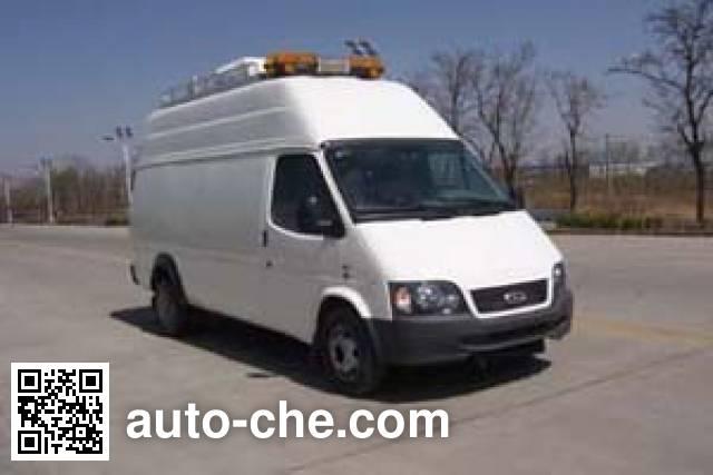 Chengzhi BCF5045XJC monitoring vehicle