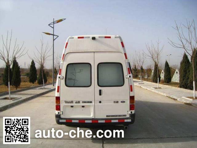 Chengzhi BCF5046XZH command vehicle