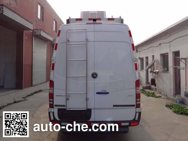 Chengzhi BCF5051XJE monitoring vehicle