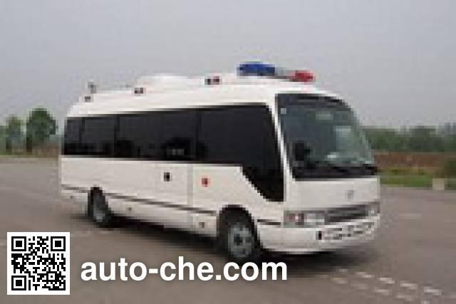 Chengzhi BCF5051XZH communications command vehicle