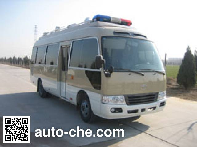 Chengzhi BCF5053XZH command vehicle