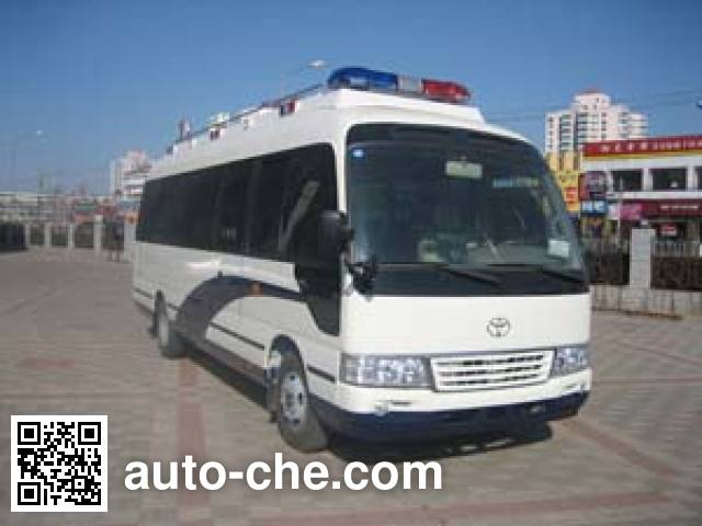 Chengzhi BCF5054XZH command vehicle