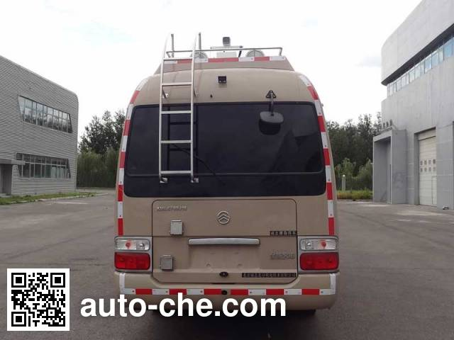 Chengzhi BCF5057XZH5 command vehicle