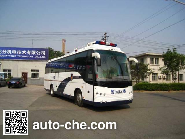Chengzhi BCF5130XZH command vehicle