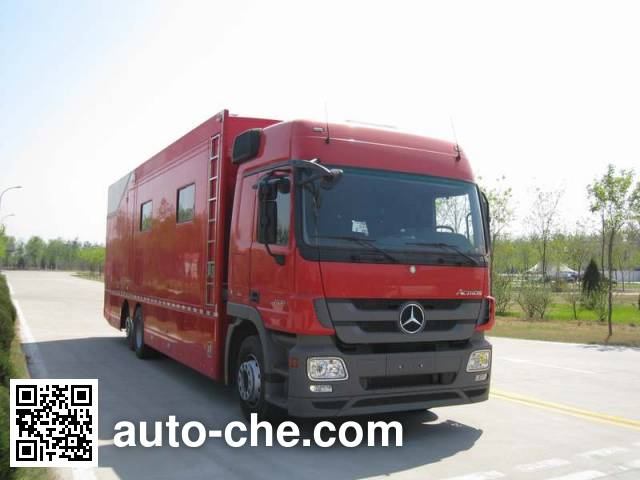 Chengzhi BCF5221XZH command vehicle