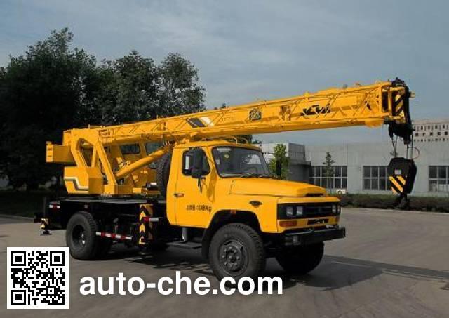 JCHI BQ BCW5102JQZ8D truck crane