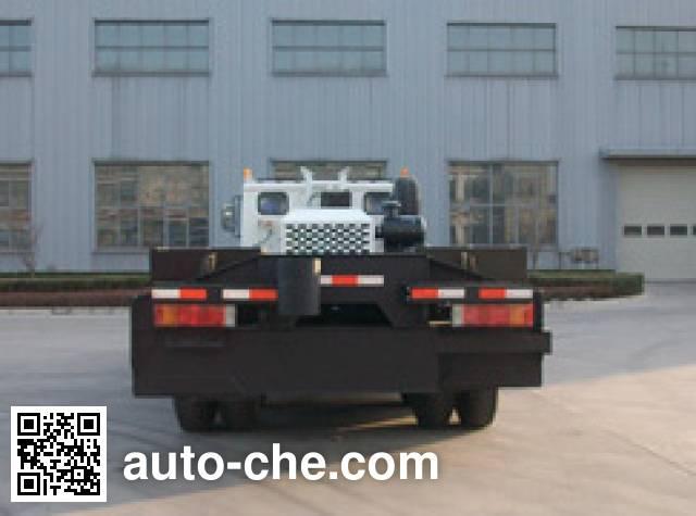 JCHI BQ BCW5336JQZ truck crane chassis
