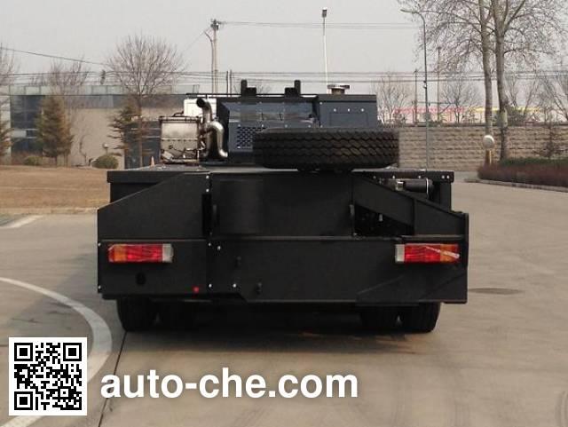 JCHI BQ BCW5420JQZ truck crane chassis