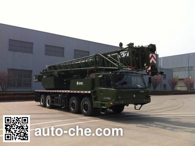 JCHI BQ BCW5421JQZ50H truck crane