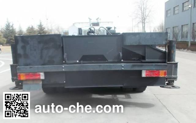JCHI BQ BCW5422JQZ truck crane chassis