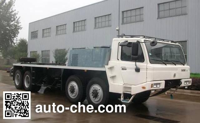 JCHI BQ BCW5460JQZ truck crane chassis