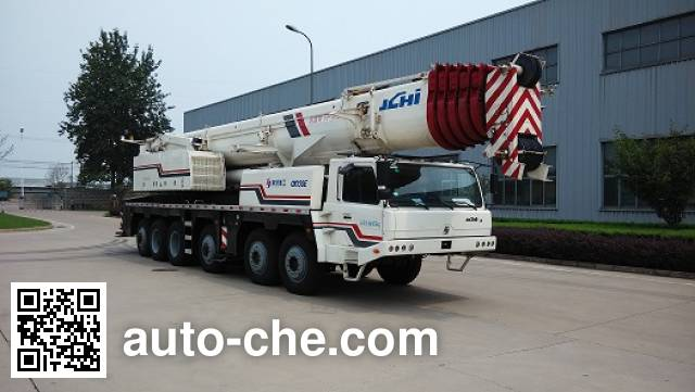 JCHI BQ BCW5541JQZ130E truck crane